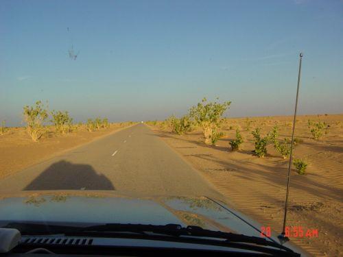 Mauritania_Adrar - 01