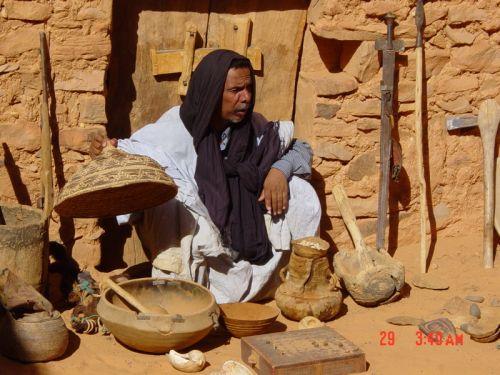 Mauritania_Adrar - 10