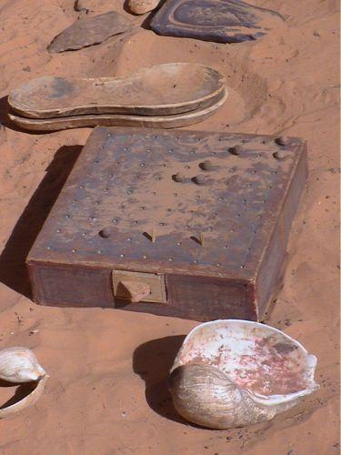 Mauritania_Adrar - 12
