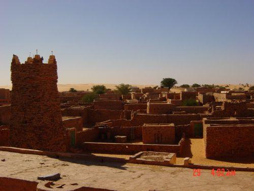 Mauritania_Adrar - 14