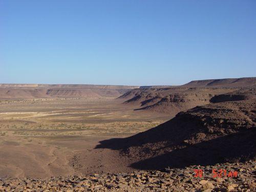 Mauritania_Adrar - 24