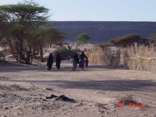 Mauritania_Adrar - 28