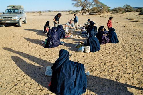 Mauritania_Adrar - 29