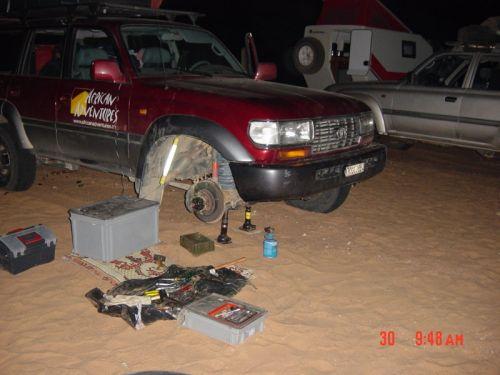 Mauritania_Adrar - 33