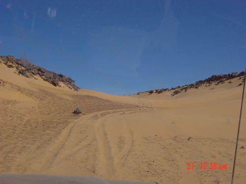 Mauritania_Adrar - 45
