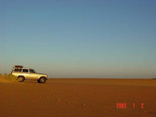 Mauritania_Tagant - 19