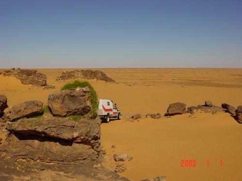 Mauritania_Tagant - 2
