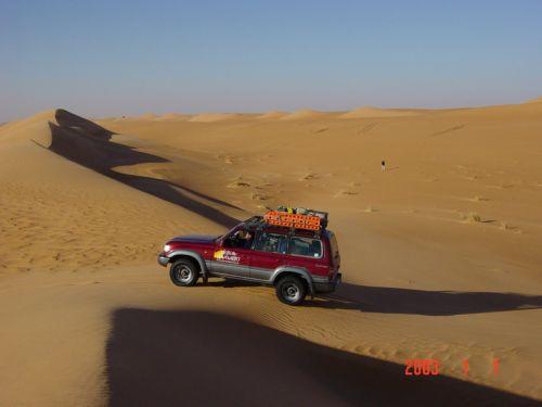 Mauritania_Tagant - 7