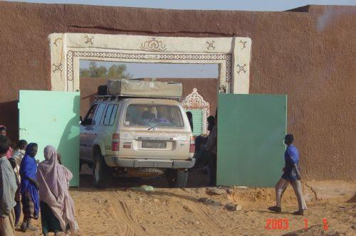 Mauritania_HodEchChargui - 22