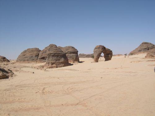 Tunisi-Agadez3 - 17